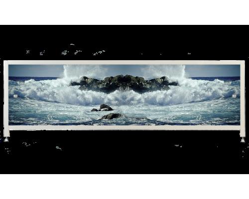 Экран под ванну «АРТ», Шторм