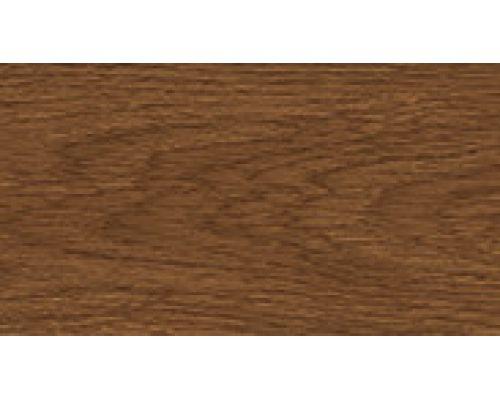 321 Падук - плинтус напольный с кабель каналом 55 мм коллекции Комфорт Идеал