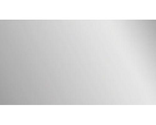 081 Металлик - плинтус напольный с кабель каналом 55 мм коллекции Комфорт Идеал