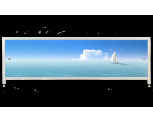 Экран под ванну «АРТ», Парус