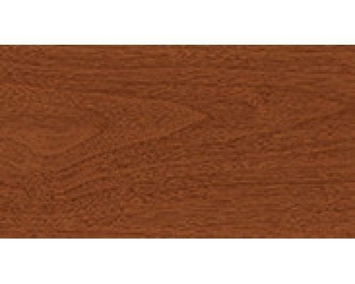 341 Ольха - плинтус напольный с кабель каналом 55 мм коллекции Комфорт Идеал