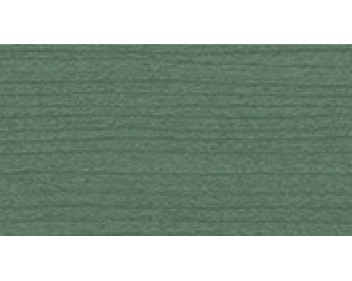 027 Зеленый - плинтус напольный с кабель каналом 55 мм коллекции Комфорт Идеал