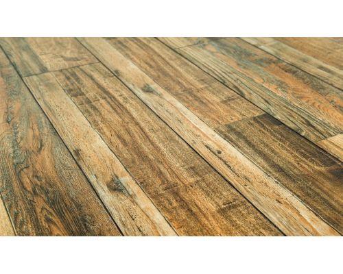 94001 Дуб графит палубный - Grun Holz Vintage, 33 клас, 8 мм