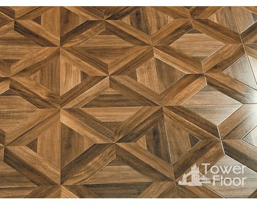 8107-4 - Ламинат Tower Floor Parquet 33 класс, 8 мм
