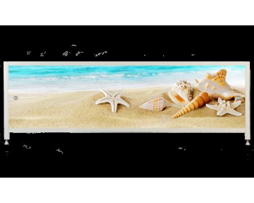 Экран под ванну «АРТ», Пляж-2