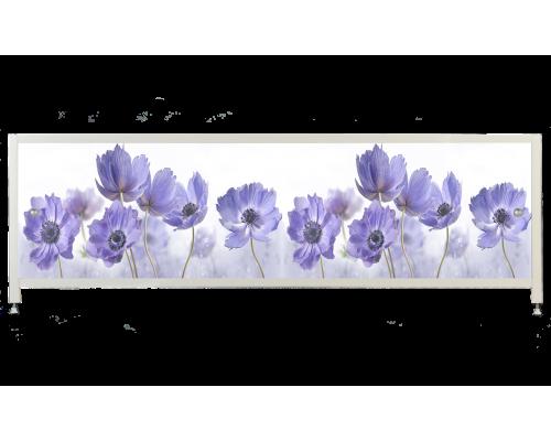 Экран под ванну «АРТ», Весенние цветы