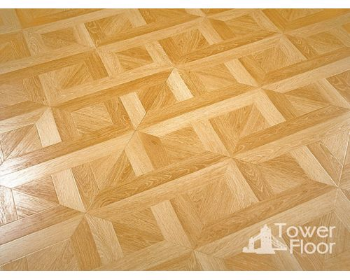 1201 (9901) - Ламинат Tower Floor Parquet 33 класс, 8 мм