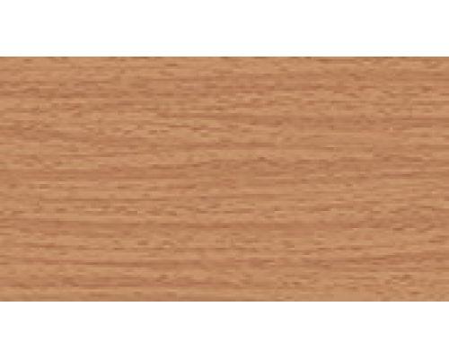 231 Бук - плинтус напольный с кабель каналом 55 мм коллекции Комфорт Идеал