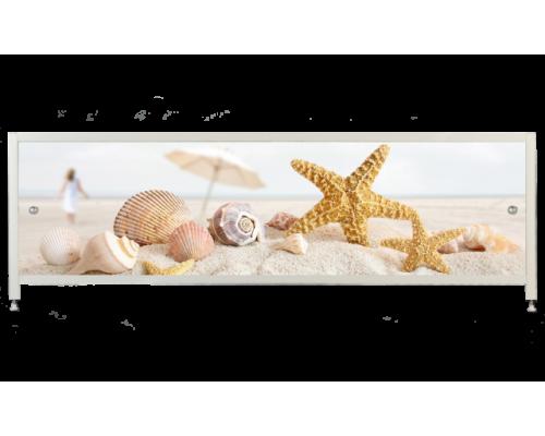 Экран под ванну «АРТ», Пляж-1