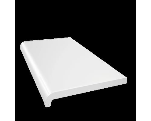 Белый глянец подоконник WDS