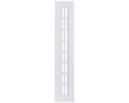 Крышка для экрана универсальная 90 см, цвет белый