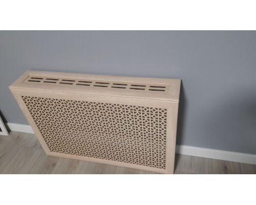 Короб для радиатора Альфа сонома 60*60*17см