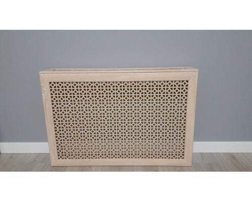 Короб для радиатора Альфа сонома 120*60*17