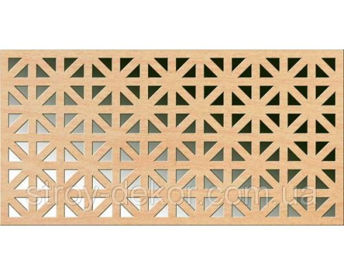 Онтарио-бук декоративная панель 1200*600*3