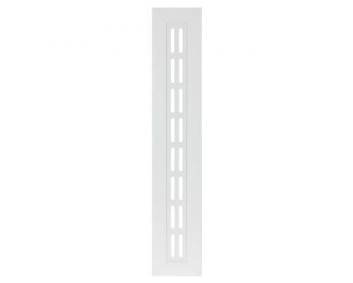 Крышка для экрана универсальная 60 см, цвет белый