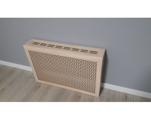 Короб для радиатора Альфа сонома 90*60*17см