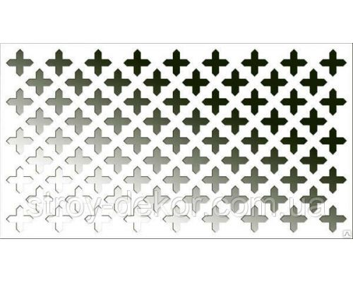 Коламбия-арктик декоративная панель 1200*600*3
