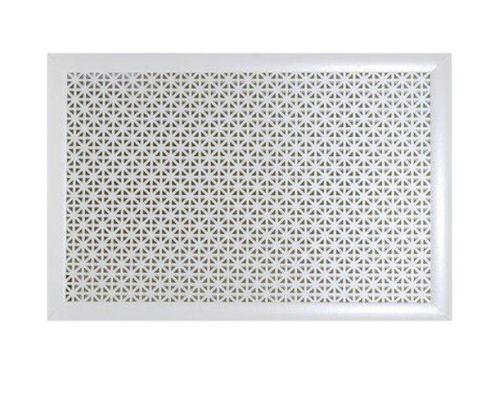 Онтарио (арктик) 900х600 мм - Экран декоративный на батарею