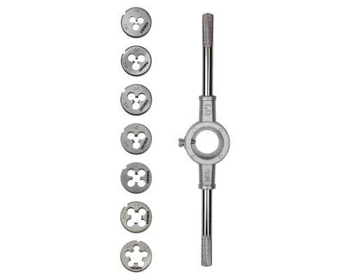 Набор плашек 8 предметов Sigma (1640041)