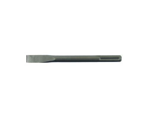 Зубило плоское с напайкой с SDS-max хвостовиком 18х250х40мм Sigma (1800551)