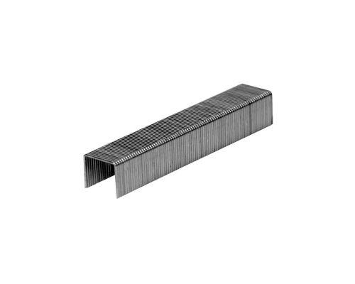 Скобы 6*11.3мм каленые 1000шт Sigma (2812061)