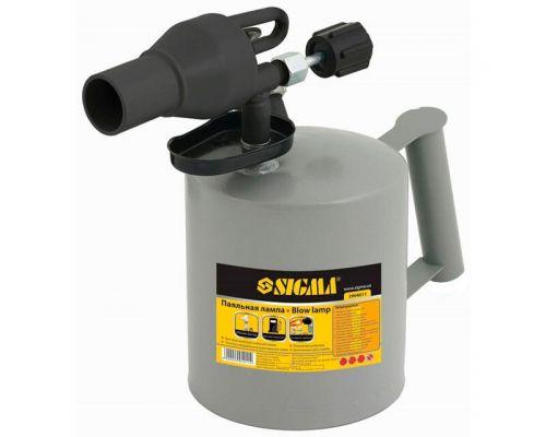 Паяльная лампа (тип Украина) 2,0л Sigma (2904031)