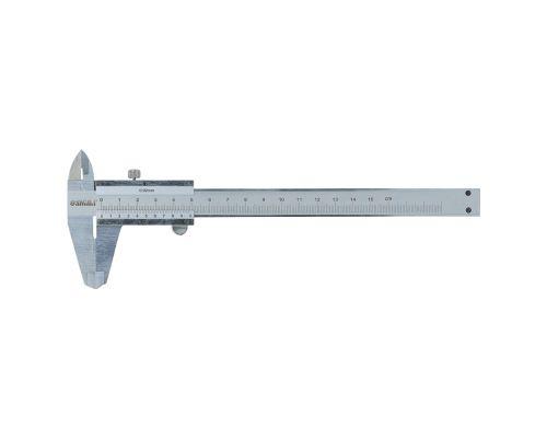Штангенциркуль механический 150мм Sigma (3922161)