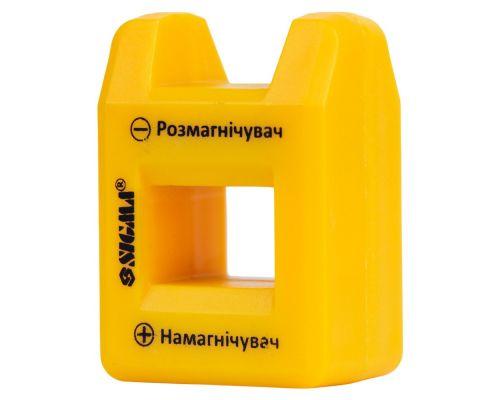 Намагничиватель/размагничиватель для отверток Sigma (4003951)