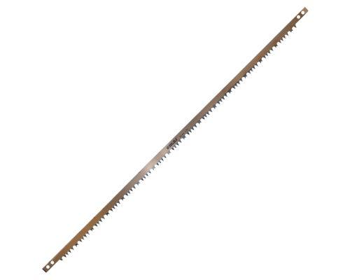 Полотно по мокрому дереву для лучковой пилы 762мм 3TPI Sigma (4400341)