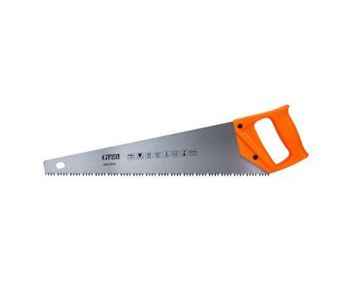 Ножовка по дереву 450мм 3TPI Grad (4401825)