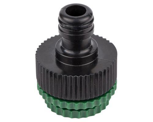 Адаптер для коннектора ½ с внутренней резьбой ½×¾×1 Grad (5016345)