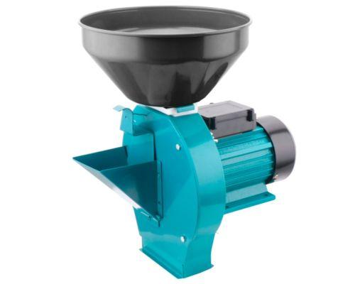 Измельчитель зерна 1.8кВт до 250кг/ч (зерновые, корнеплоды) Sigma (5381331)