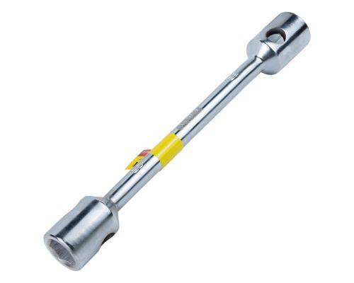 Ключ балонный усиленный 30×32×400мм CrV satine Sigma (6032141)