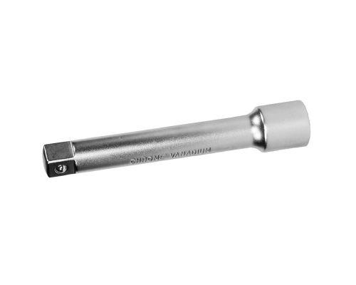 Удлинитель 1/4 100мм CrV Sigma (6055421)