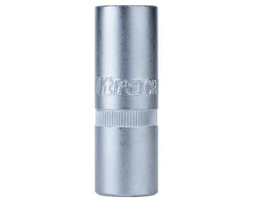 Насадка свечная 16мм 1/2 CrV ULTRA (6085162)
