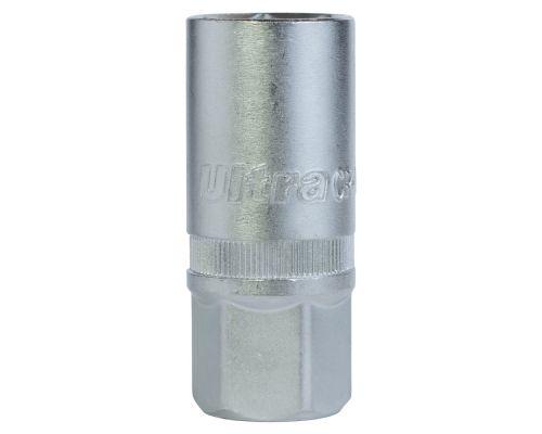 Насадка свечная 21мм 1/2 CrV ULTRA (6085212)