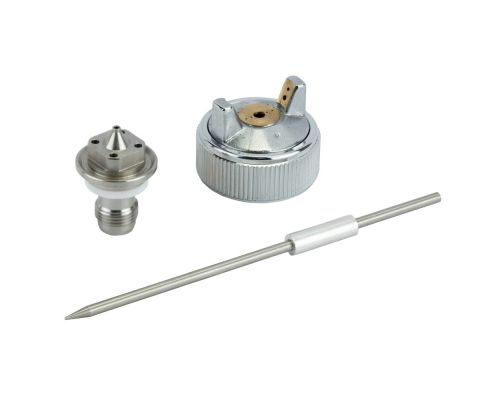 Комплект форсунки Ø1.3мм для 6811241, 6811251, 6811261 Refine (6817151)