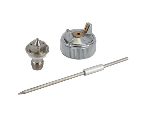 Комплект форсунки HP Ø1.5мм для 6811241, 6811251, 6811261 Refine (6817161)