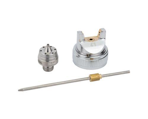 Комплект форсунки HVLP Ø1.7мм для 6812051, 6812131, 6812141, 6812151 Sigma (6817391)