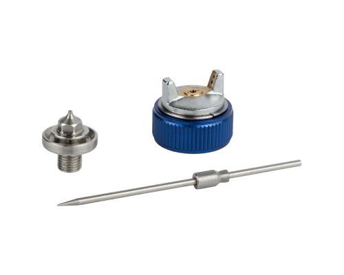 Комплект форсунки LVMP Ø0.8мм для 6814121, 6814131, 6814141, 6814111 Refine (6817511)