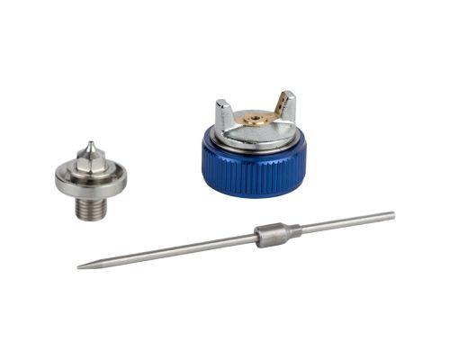 Комплект форсунки LVMP Ø1.0мм для 6814121, 6814131, 6814141, 6814111 Refine (6817521)