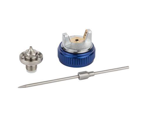Комплект форсунки LVMP Ø1.4мм для 6814151, 6814161 Refine (6817551)