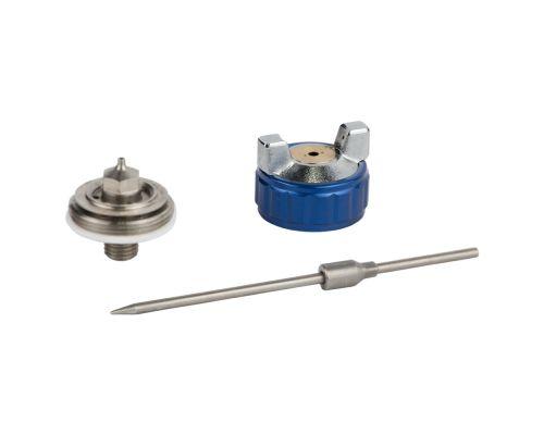 Комплект форсунки LVMP Ø1.0мм для 6814191, 6814201 Refine (6817721)