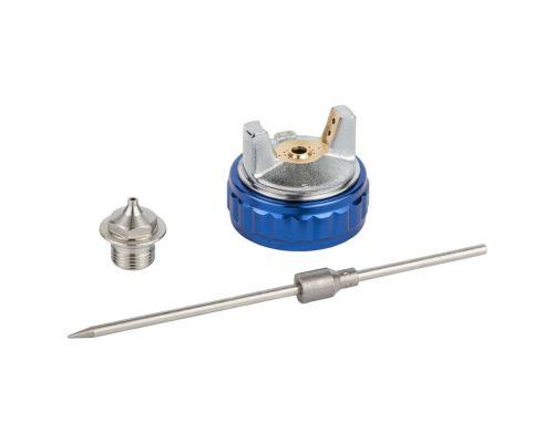 Комплект форсунки LVMP Ø1.4мм для 6814211, 6814221, 6814231 Refine (6817741)