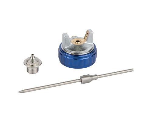 Комплект форсунки LVMP Ø1.7мм для 6814211, 6814221, 6814231 Refine (6817751)