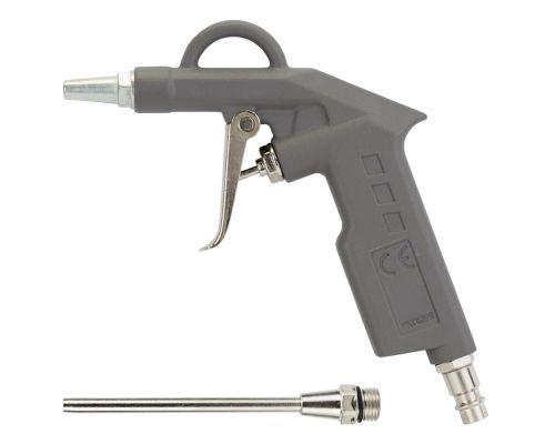 Пистолет продувочный пневматический (металлический корпус) 26/122мм Sigma (6831051)