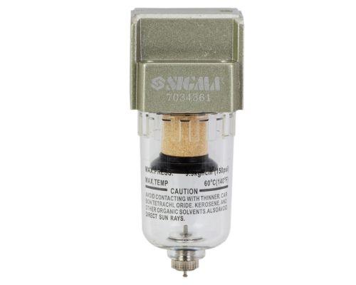 Фильтр влагоотделитель 750л/мин 1/4 Sigma Refine (7034361)