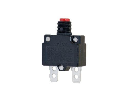 Выключатель тепловой (6А) для компрессора 7042111, 7042121, 7043141 Sigma (704211172)