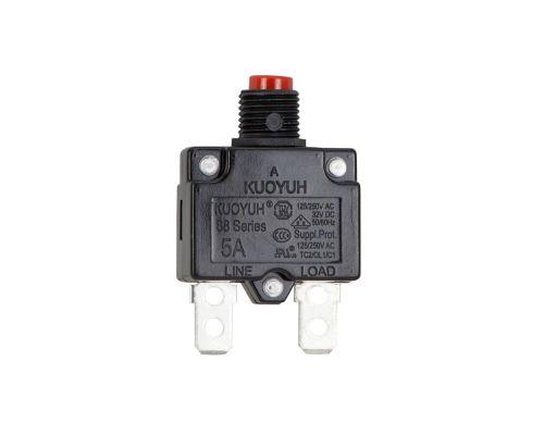 Выключатель тепловой (5А) для 7043515, 7043525 Sigma (704351549)