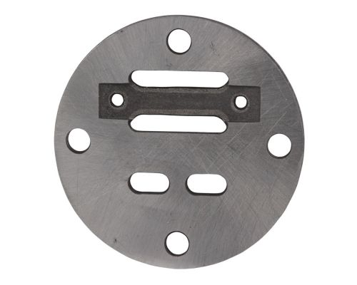 Корпус клапана пластинчатого (нижний) для 7043535 Sigma (704353536)